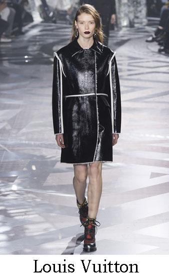 Collezione Louis Vuitton Autunno Inverno 2016 2017 37