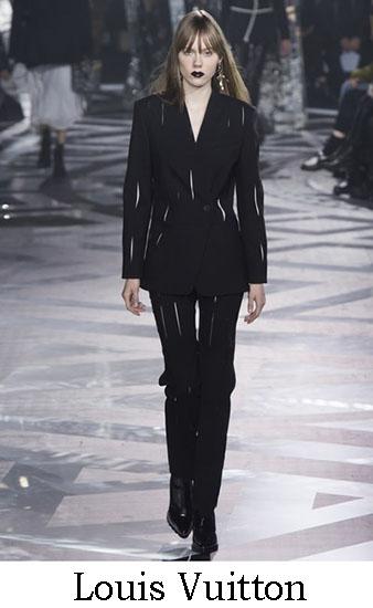 Collezione Louis Vuitton Autunno Inverno 2016 2017 38