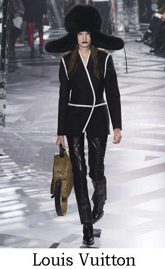 Collezione Louis Vuitton Autunno Inverno 2016 2017 39