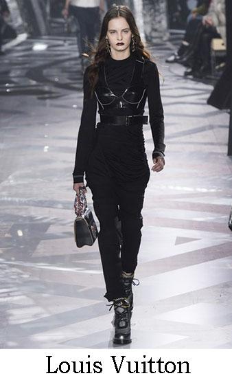 Collezione Louis Vuitton Autunno Inverno 2016 2017 41