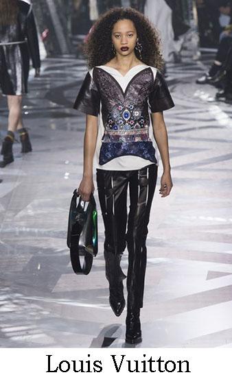 Collezione Louis Vuitton Autunno Inverno 2016 2017 44