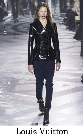 Collezione Louis Vuitton Autunno Inverno 2016 2017 46