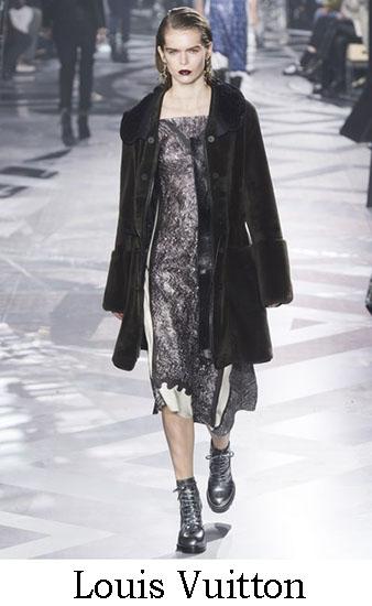 Collezione Louis Vuitton Autunno Inverno 2016 2017 49