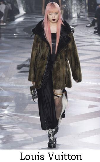 Collezione Louis Vuitton Autunno Inverno 2016 2017 6