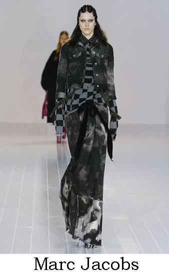 Collezione Marc Jacobs Autunno Inverno 2016 2017 12