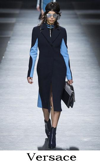 Collezione Versace Autunno Inverno 2016 2017 Donna 13