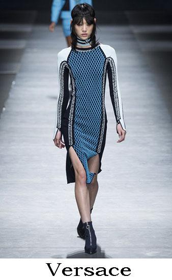 Collezione Versace Autunno Inverno 2016 2017 Donna 14