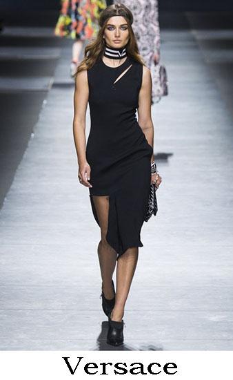 Collezione Versace Autunno Inverno 2016 2017 Donna 38