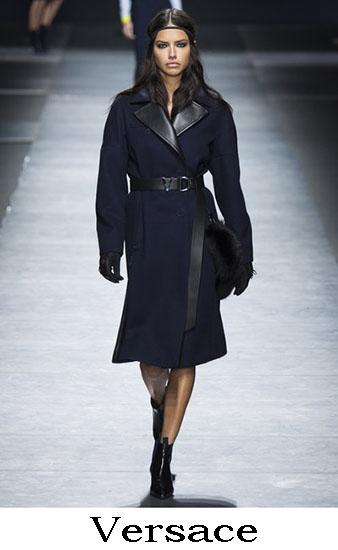 Collezione Versace Autunno Inverno 2016 2017 Donna 6