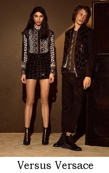 Collezione Versus Versace Autunno Inverno 2016 2017 18