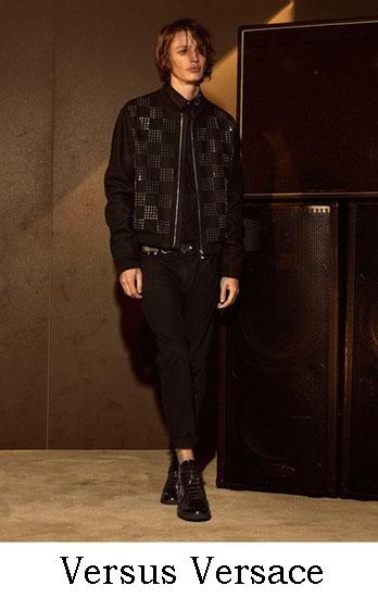 Collezione Versus Versace Autunno Inverno 2016 2017 20