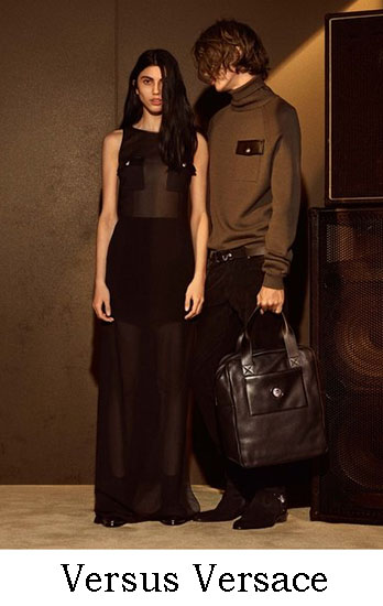 Collezione Versus Versace Autunno Inverno 2016 2017 6