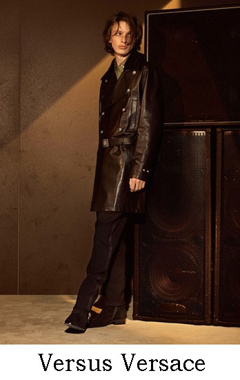 Collezione Versus Versace Autunno Inverno 2016 2017 7