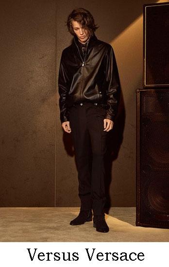 Collezione Versus Versace Autunno Inverno 2016 2017 9