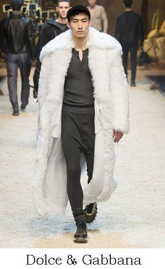 Dolce Gabbana Autunno Inverno 2016 2017 Uomo Look 28