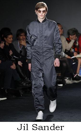 Jil Sander Autunno Inverno 2016 2017 Uomo Look 11