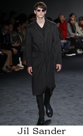 Jil Sander Autunno Inverno 2016 2017 Uomo Look 18