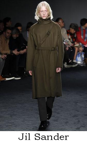 Jil Sander Autunno Inverno 2016 2017 Uomo Look 2