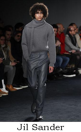 Jil Sander Autunno Inverno 2016 2017 Uomo Look 26