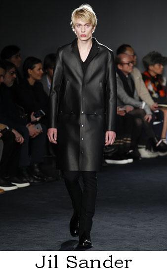 Jil Sander Autunno Inverno 2016 2017 Uomo Look 30
