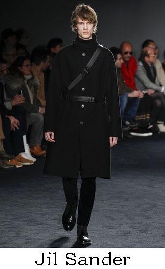 Jil Sander Autunno Inverno 2016 2017 Uomo Look 32