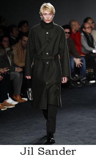 Jil Sander Autunno Inverno 2016 2017 Uomo Look 4