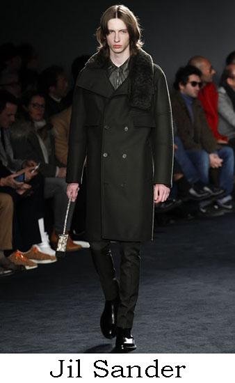 Jil Sander Autunno Inverno 2016 2017 Uomo Look 7