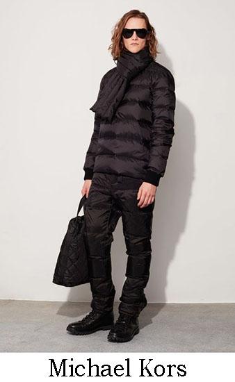 Michael Kors Autunno Inverno 2016 2017 Uomo Look 18