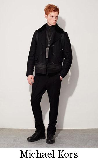 Michael Kors Autunno Inverno 2016 2017 Uomo Look 19