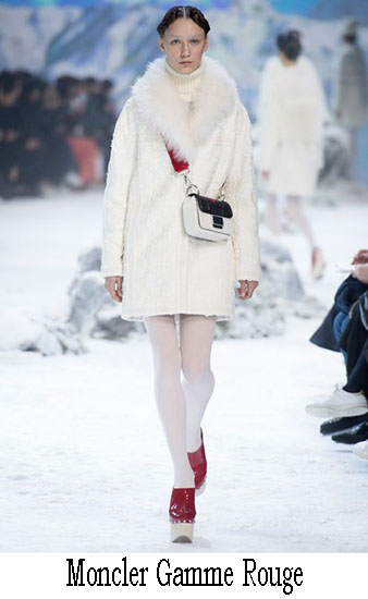 Moncler Gamme Rouge Autunno Inverno 2016 2017 27
