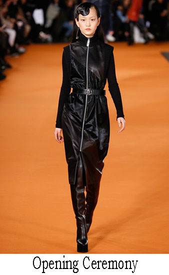 Opening Ceremony Autunno Inverno 2016 2017 Look 20