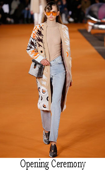 Opening Ceremony Autunno Inverno 2016 2017 Look 26