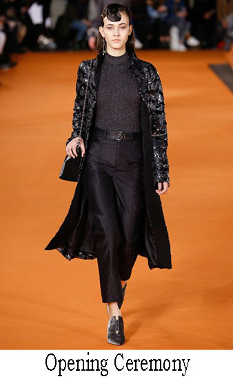 Opening Ceremony Autunno Inverno 2016 2017 Look 36