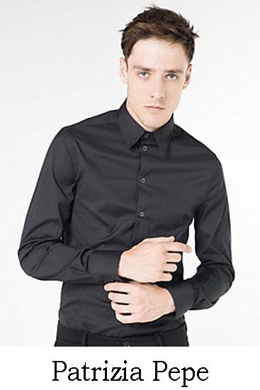 online store af701 ac254 Abbigliamento Patrizia Pepe autunno inverno 2016 2017 uomo