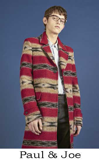 Paul & Joe Autunno Inverno 2016 2017 Moda Uomo 22