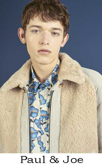 Paul & Joe Autunno Inverno 2016 2017 Moda Uomo 6