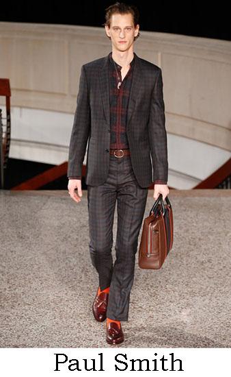 Paul Smith Autunno Inverno 2016 2017 Moda Uomo 23