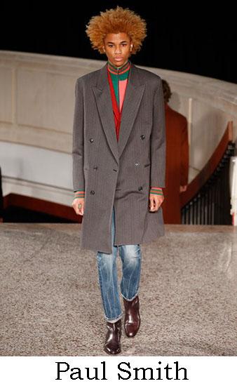 Paul Smith Autunno Inverno 2016 2017 Moda Uomo 24
