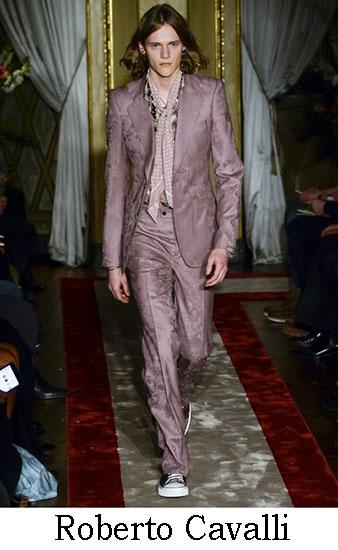 Roberto Cavalli Autunno Inverno 2016 2017 Uomo Look 6