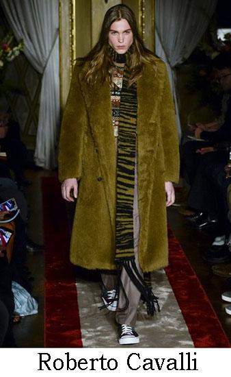 Roberto Cavalli Autunno Inverno 2016 2017 Uomo Look 9