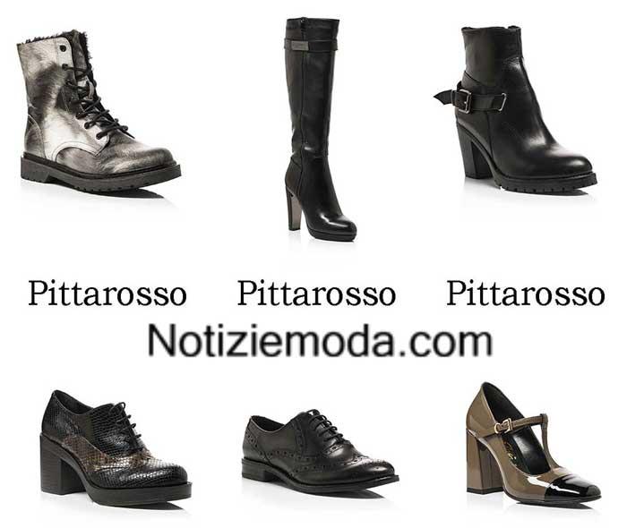 Scarpe Pittarosso autunno inverno 2016 2017 moda donna