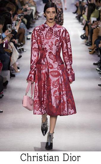 Stiye Christian Dior Autunno Inverno 2016 2017 Donna 11