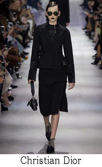Stiye Christian Dior Autunno Inverno 2016 2017 Donna 12