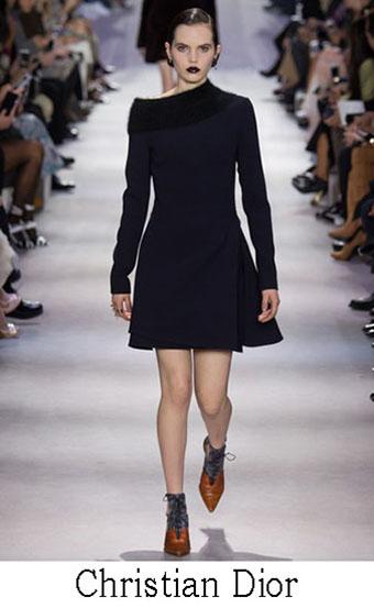 Stiye Christian Dior Autunno Inverno 2016 2017 Donna 20