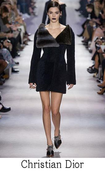 Stiye Christian Dior Autunno Inverno 2016 2017 Donna 24