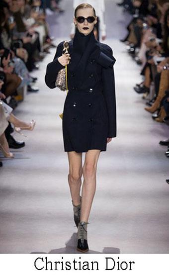 Stiye Christian Dior Autunno Inverno 2016 2017 Donna 28