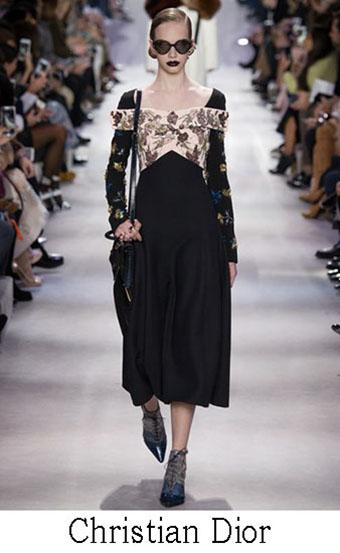 Stiye Christian Dior Autunno Inverno 2016 2017 Donna 3