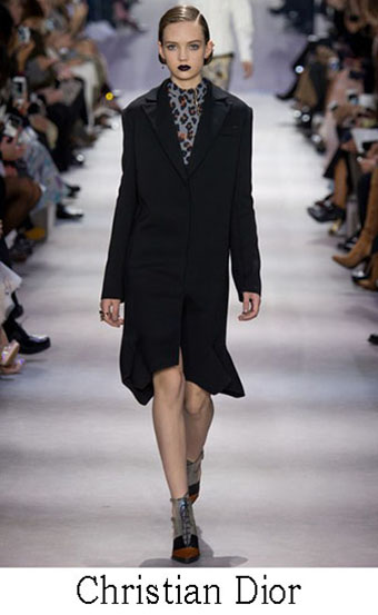 Stiye Christian Dior Autunno Inverno 2016 2017 Donna 31