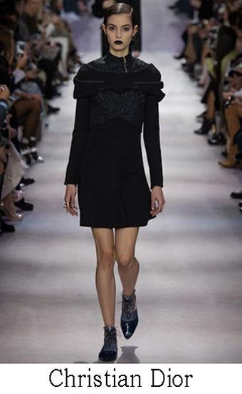 Stiye Christian Dior Autunno Inverno 2016 2017 Donna 34