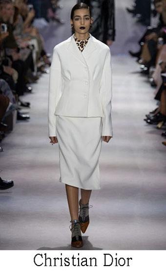 Stiye Christian Dior Autunno Inverno 2016 2017 Donna 36